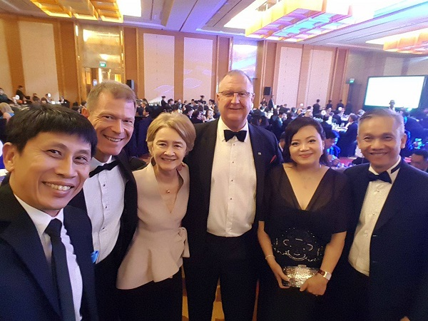 11th Seatrade Maritime Awards Asia 2018