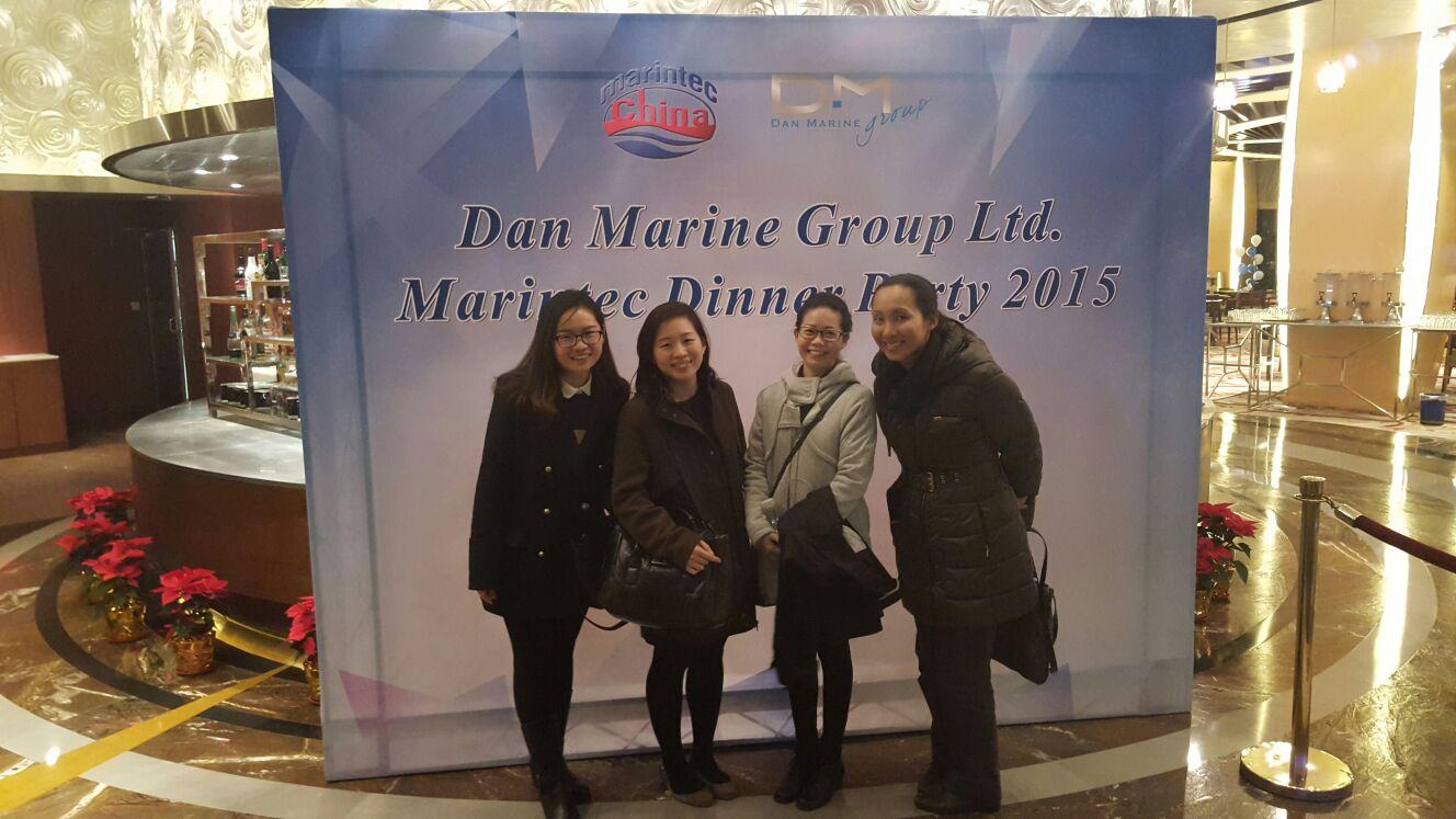 Marintec China 2015