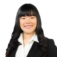 Meet our new Business Analyst – Clarissa Chua