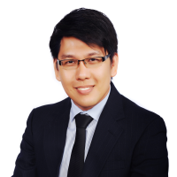 Meet our new Projects Manager – Sew Chi Zhong